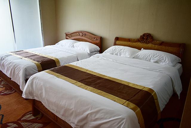 五华县维龙温泉酒店
