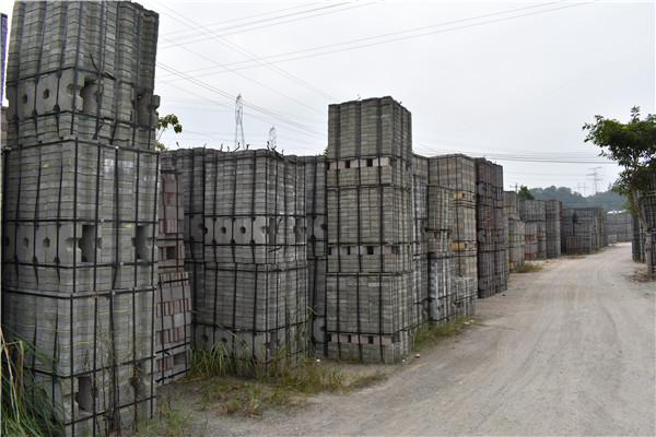 如何选购环保砖,梅州诚润环保建材教您建材采购知识!