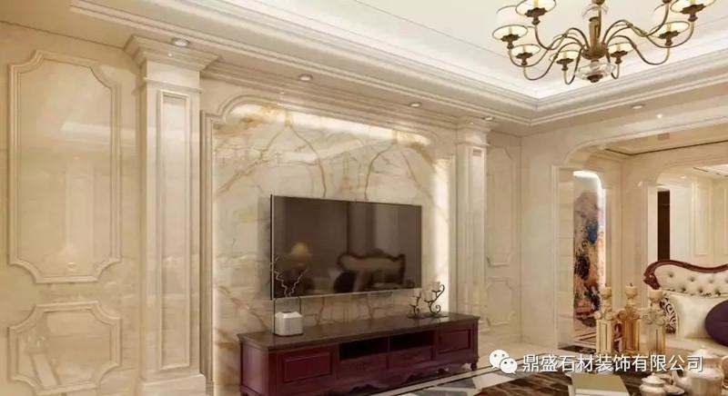 天然大理石,兴宁鼎盛石材装饰让你拥有一个奢华的家