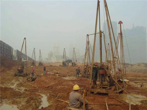 广东梅州地质工程勘察院